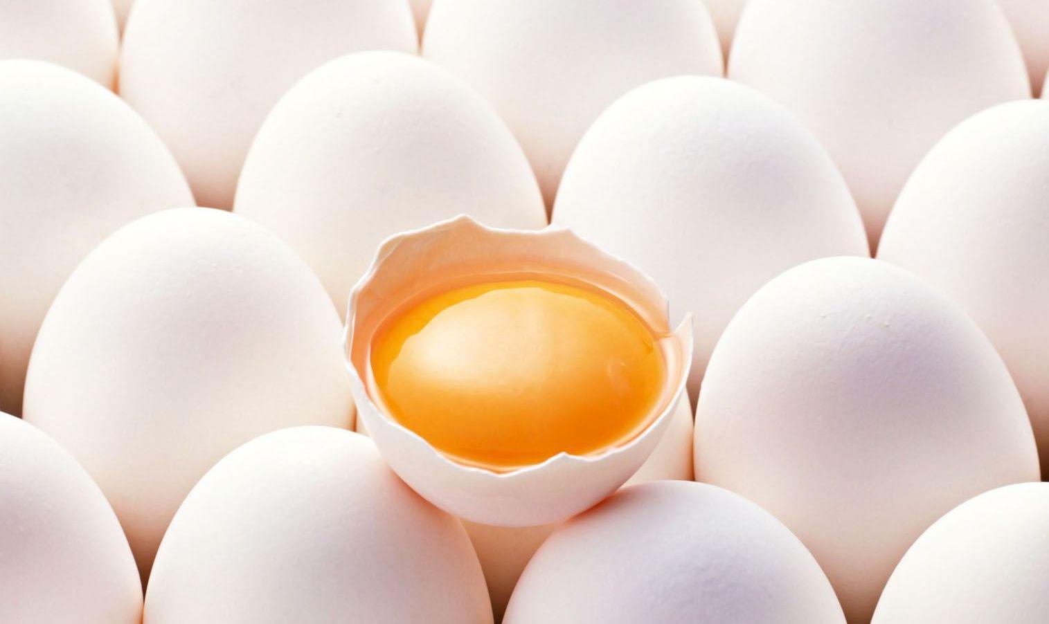 Yumurta zayıflatır mı